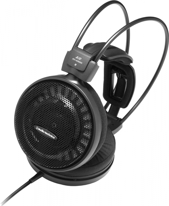 Tai nghe Audio-Technica Over-ear Audiophile ATH-AD500X