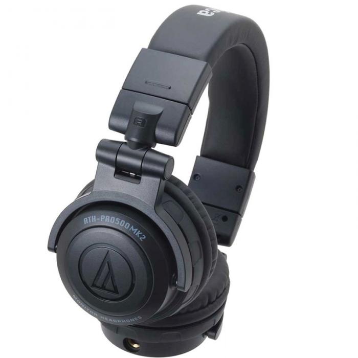 Tai nghe Audio-Technica Professional DJ ATH-PRO500MK2
