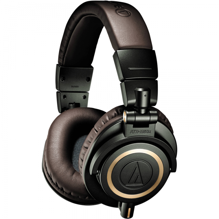 Tai nghe Audio-Technica Professional Hifi ATH-M50x DG (LTD)
