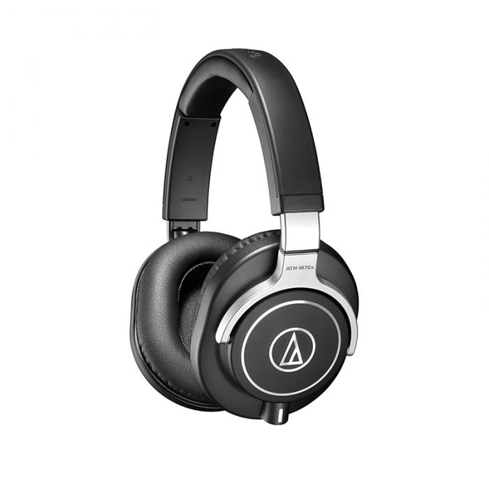 Tai nghe Audio-Technica Professional Hifi ATH-M70x