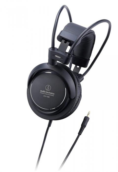 Tai nghe Audio-Technica Professional Hifi ATH-T500