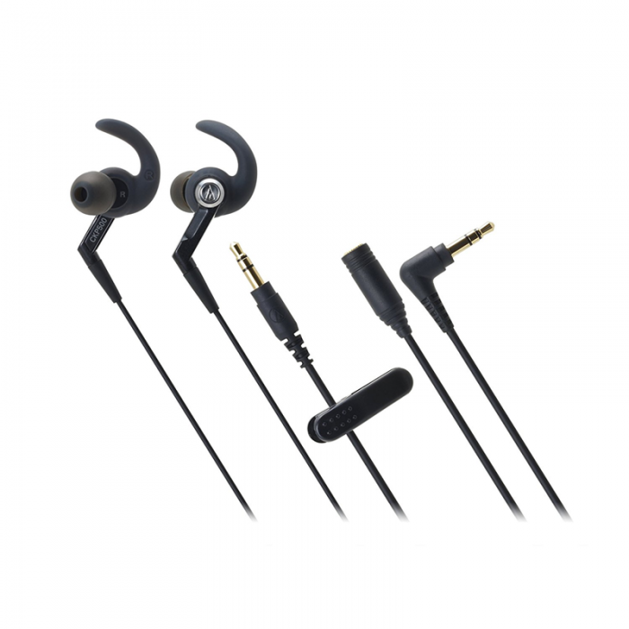 Tai nghe Audio-Technica thể thao ATH - CKP500