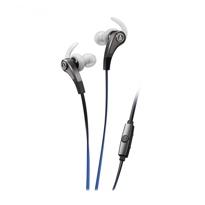 Tai nghe Audio-Technica thể thao ATH-CKX9iS
