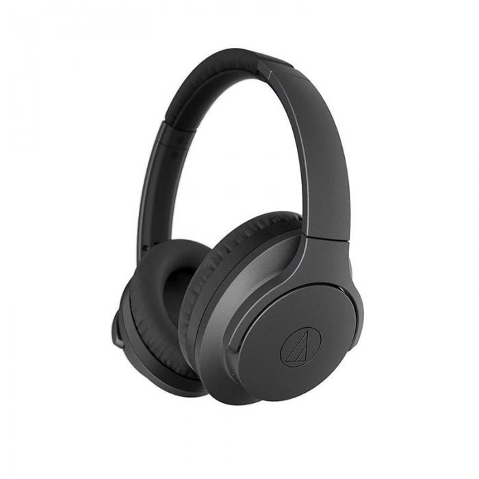 Tai nghe Audio technica Wireless chống ồn chủ động ATH-ANC700BT
