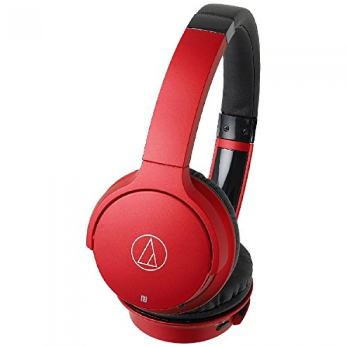 Tai nghe Bluetooth Audio-Technica ATH-AR3BT