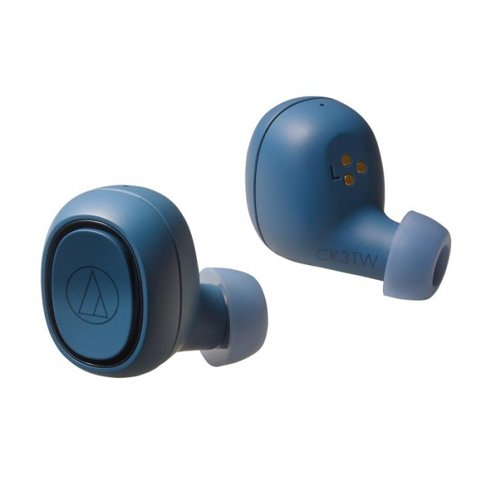 Tai nghe True-Wireless Audio-Techncia ATH-CK3TW
