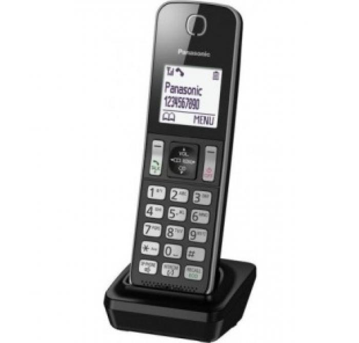 Điện thoại không dây tay con Panasonic KX-TGDA30