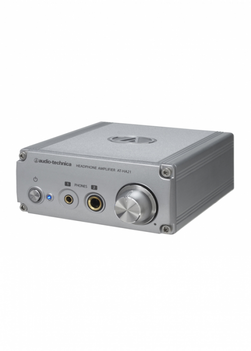 Thiết bị khuếch đại âm thanh Audio-Technica AT-HA21