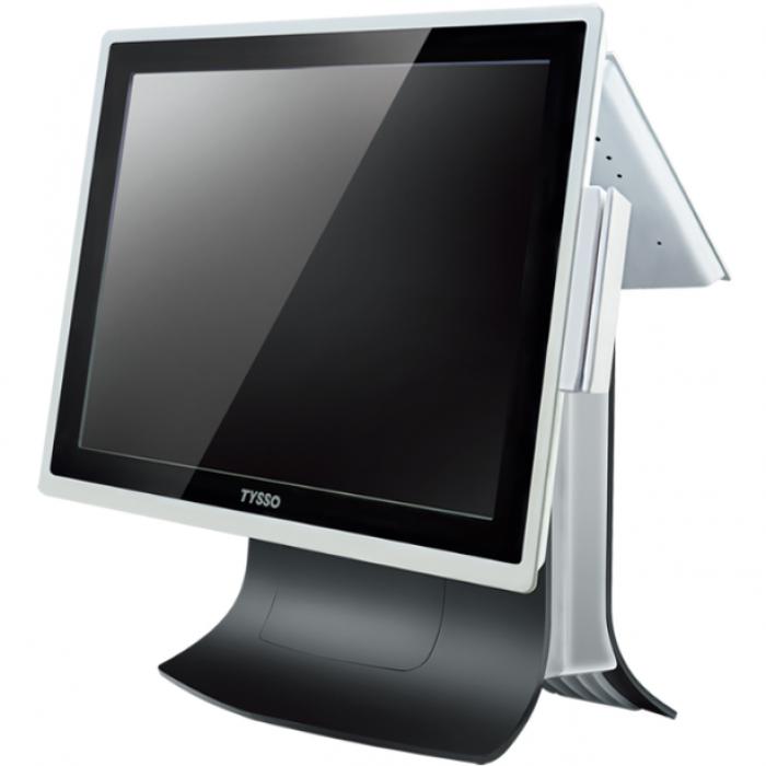 Máy tính cảm ứng FEMATECH TP-8515