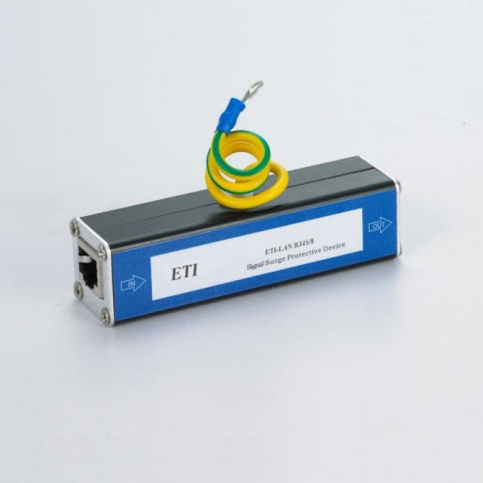 Thiết bị chống xung sét cho đường truyền tín hiệu