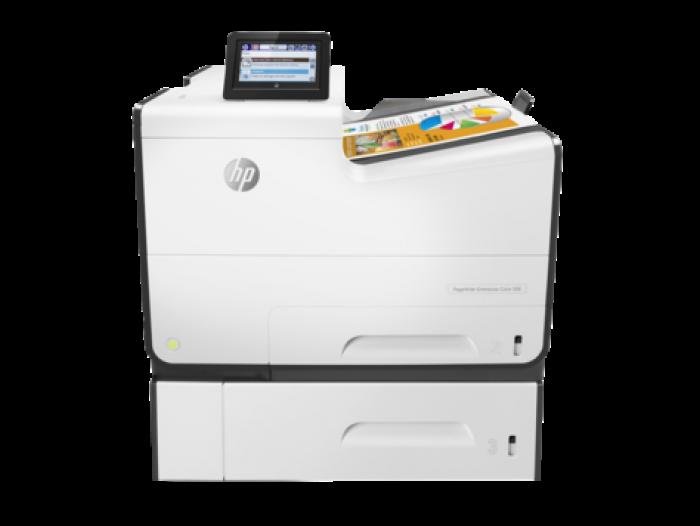 HP PageWide Enterprise 556xh Màu
