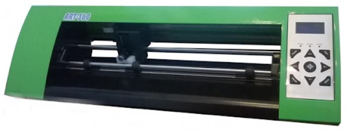 Máy cắt Decal mini ART 360 - khổ A3