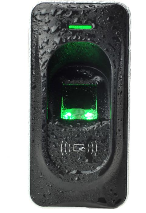 Đầu đọc phụ cho máy chấm công bằng dấu vân tay + thẻ MITA SR-900