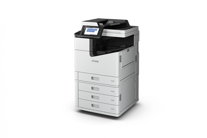 Máy Photocopy Epson WF-C17590 (In, scan, copy, fax, network)
