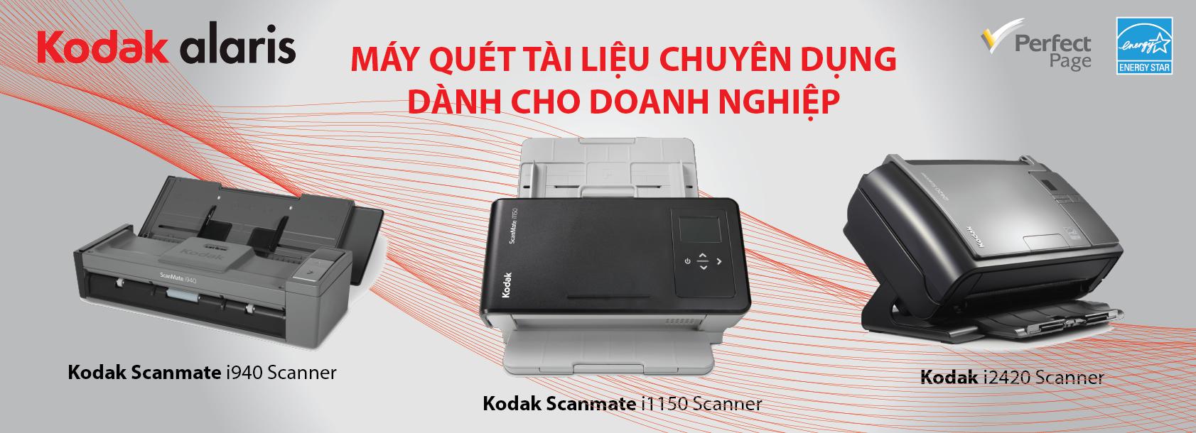 Scan Kodak